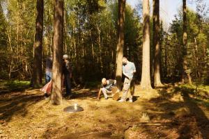 Waldgongcrew
